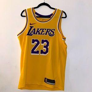 NBA Lebron James Jersey